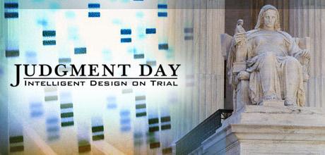 judgement day intelligent design on trial essay